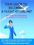 Your guide to becoming a Flight Attendant